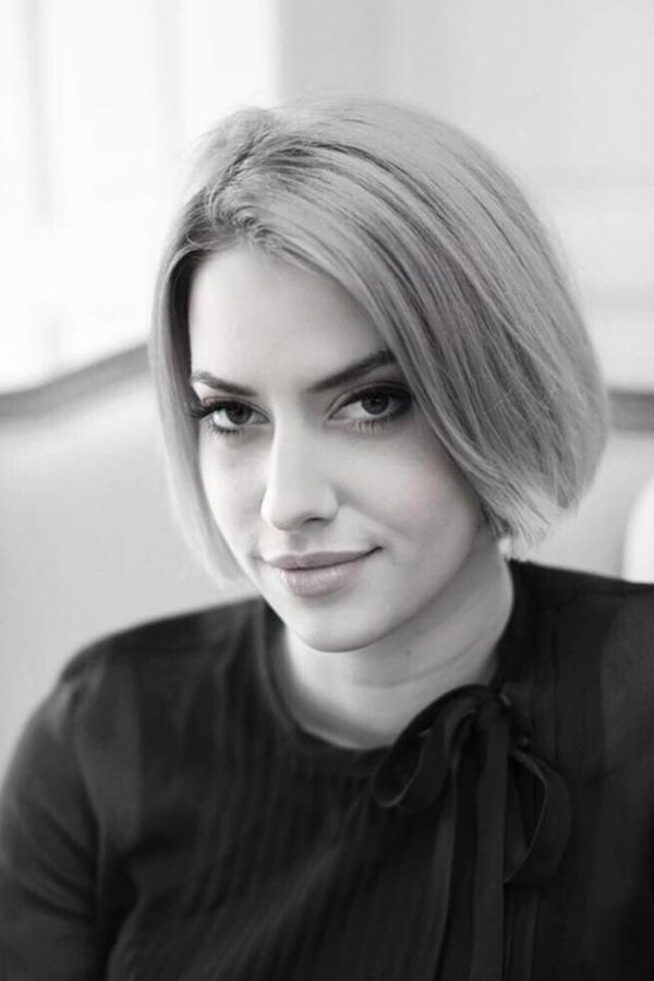 Miriam Hairstylistin